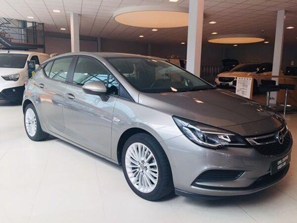 Opel Astra Edition 1.0 Turbo 105PK Lage BIV
