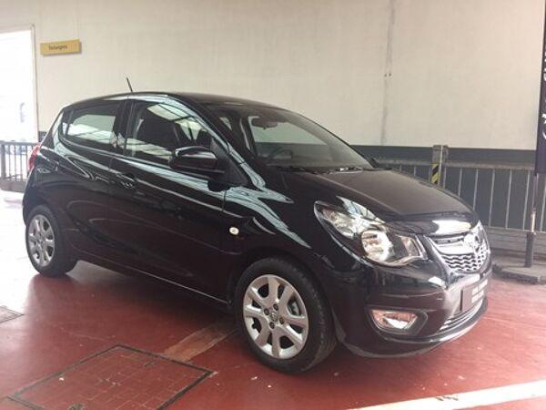 Opel KARL Enjoy 1.0 Slechts 14000KM !