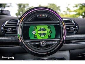 MINI John Cooper Works Clubman 2.0T 230pk Automaat +Navigatie+HUD