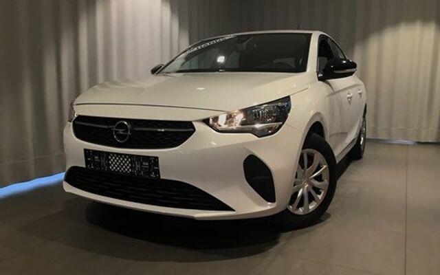 Opel Corsa Edition