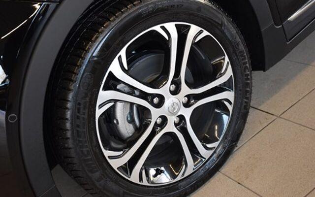 Opel Ampera BUSINESS EXECUTIVE 204pk / Batterij 60KwH / 380km WLTP actieradius