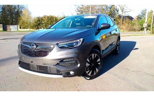 Opel Grandland X X Innovation