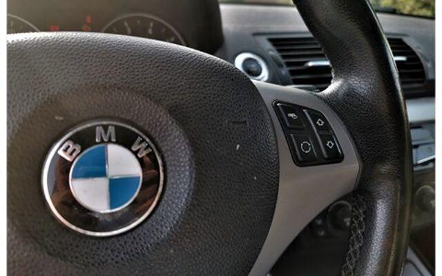 BMW 118 Zo mee te nemen *** Koppeling te vervangen