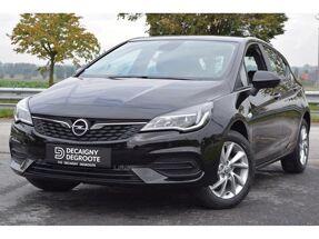 Opel Astra 1.2T EDITION +Navigatie+Sensoren
