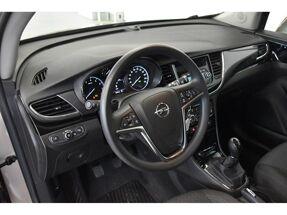 Opel Mokka X 1.4B EDITION * BLUETOOTH * AIRCO *