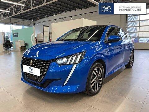Peugeot 208  1.5 BlueHDi 100 MAN6 S&S €6.2 Allure