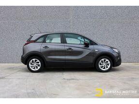 Opel Crossland X 1.2i EDITION *LEDER STUUR*GPS*SENSOREN*AIRCO*ALU VELGEN*