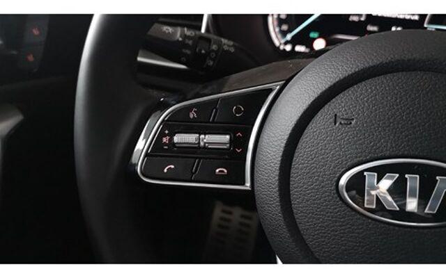 "Kia Xceed Sense + Leather Pack + Navi Pack + ADAS Pack + 18"" lichtmetalen velgen"