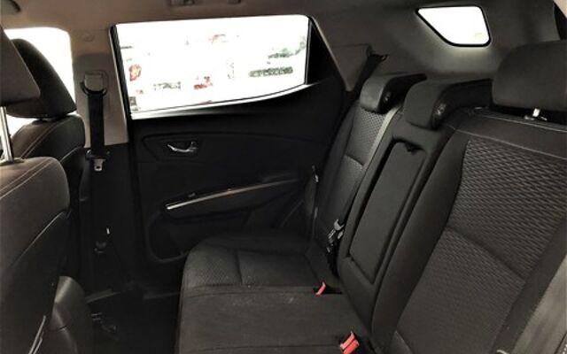 SsangYong XLV Euro6b*Cruise control*Bluetooth*