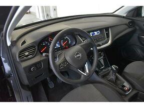 Opel Grandland X 1.2B EDITION * BLUETOOTH * PARKEERSENSOREN * 2WD