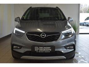 Opel Mokka X 1.4B INNOVATION * NAVI * ACHTERUITRIJCAMERA *