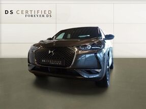 DS DS 3 Crossback 3 Crossback Grand Chic