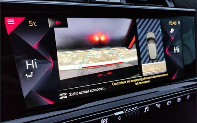 DS DS 7 Crossback PFLine*LED*EasyAccess*BusGPS