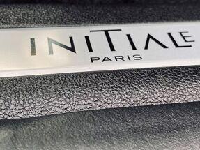 Renault Scenic Initiale Paris Blue dCi 120 EDC + glazen dak