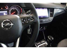 Opel Crossland 1.2T 110pk Elegance Navigatie + Camera