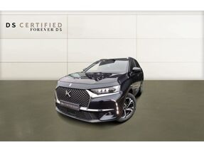 DS DS 7 Crossback SoChic*Camera*GPS*LED