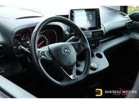 Opel Combo Life 1.5TD EDITION *AUTOMAAT 8 TRAPS*SENSOREN V+A*CAMERA*AUTO AIRCO*GPS*ALU VELGEN*