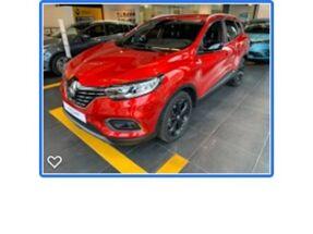 Renault Kadjar Black Edition