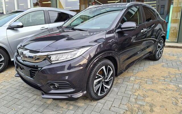 Honda HR-V Executive 1.5 VTEC 130PK