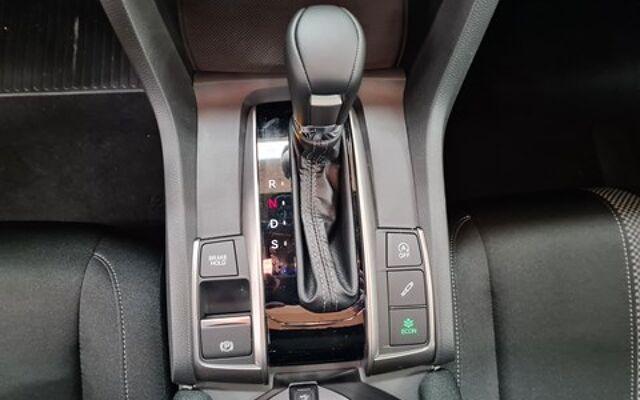 Honda Civic 5D Executive 1.0 i-VTEC 126PK CVT Directiewagen