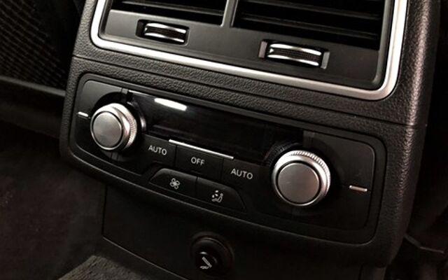 Audi A6 Prachtige break in showroomstaat