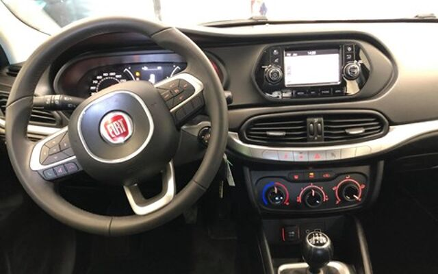 Fiat Tipo SW 1.4i Lounge