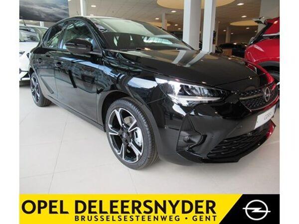 Opel Corsa GS-Line 1.2 Turbo 0KM DEMO
