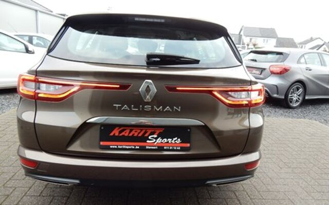 Renault Talisman Renault Talisman break