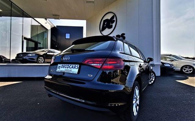 Audi A3 Navigatie*Topstaat*