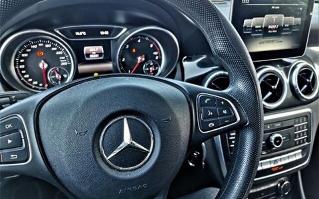 Mercedes CLA 180 Shooting Brake
