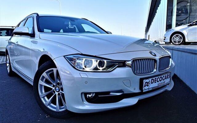 BMW 320 Automaat*Luxury pack*Navi