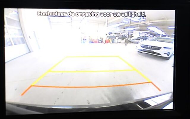 Kia Rio 1.2 Navigatie + Camera