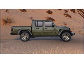 Jeep Gladiator 80TH Anniversary 3.0MJET V6 264PK Automaat AWD