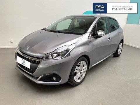 Peugeot 208  1.2 PureTech €6.2 61kW S/S Signature