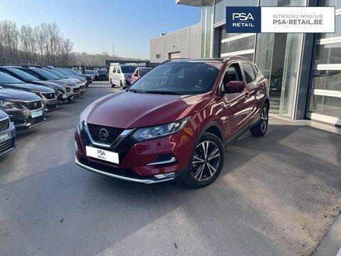 Nissan Qashqai+2  DIG-T 140 EVAPO N-Connecta