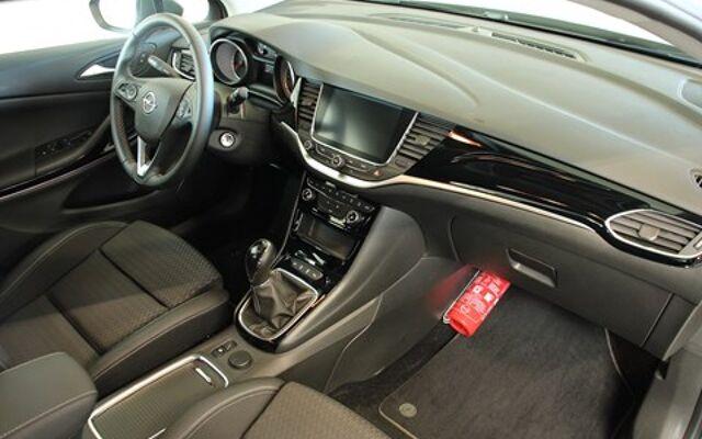 Opel Astra 5D INNOVATION 1.0T 105PK S&S