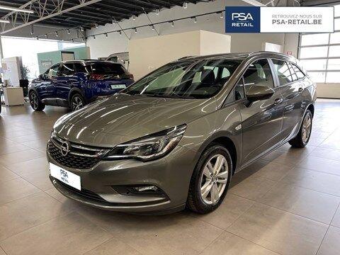 Opel Astra Sports Tourer  1.6 CDTI 81kW ECOTEC D S/S Edition