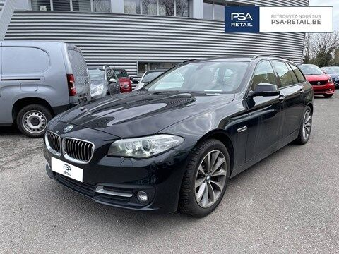 BMW Ander  520d xDrive (120 kW) -