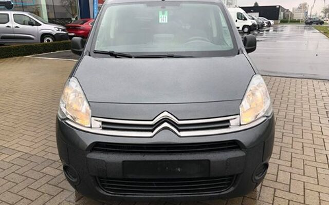 Citroen Berlingo HDI Kort