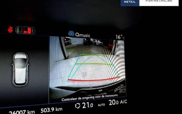 Citroen C4 Picasso  1.2 PureTech 130 S&S MAN6 Intensive
