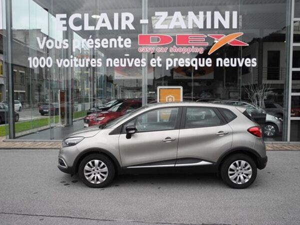 Renault Captur Energy dCi 90 Zen