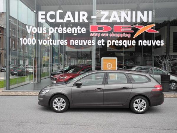 Peugeot 308 BlueHDI Active FAP