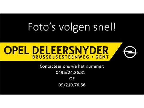 Opel Vivaro L2H1 Verhoogd Laadvermogen