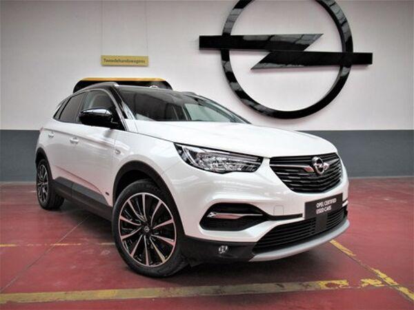 Opel Grandland X Hybride Innovation 225PK DIRECTIEWAGEN