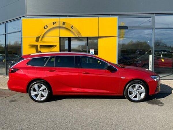 Opel Insignia Sports Tourer Turbo D Start/Stop GS Line