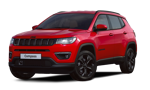 JEEP COMPASS 1.4 Turbo MultiAir 103kW 4x2 Sport
