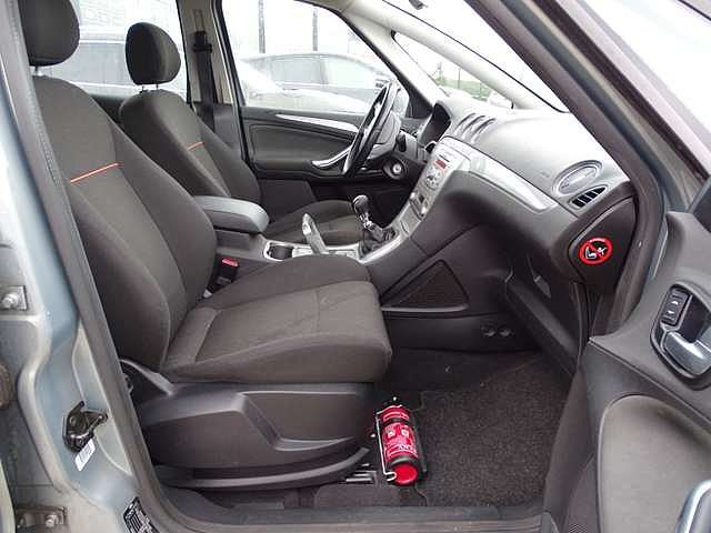 Ford S-Max 1.8 TDCi Trend//7 PLACE//HAGEL SCHADE//CARPASS//