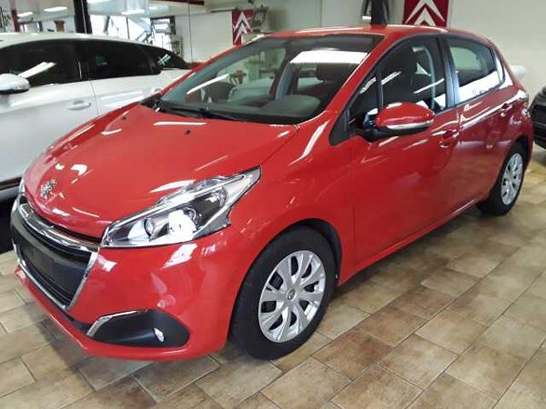 Peugeot 208 - 2015 1.2 PureTech Active