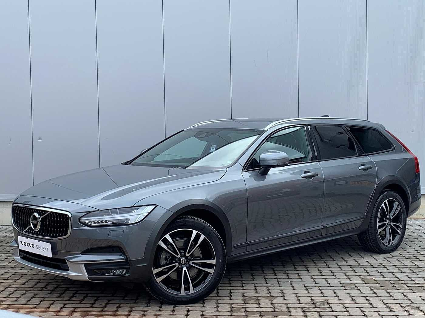 Volvo V90 Cross Country V90 D4 AWD Aut Cross Country Pro