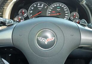 Corvette Corvette C6 cabrio 1ste eigenaar